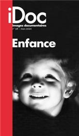 Images Documentaires N°98 Enfance - printemps  2020