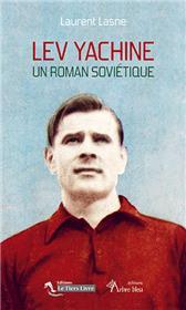 Lev Yachine