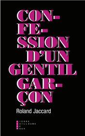 Confession D´Un Gentil Garçon