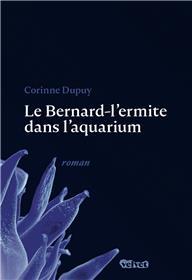 Le Bernard-L´ermite dans l´aquarium