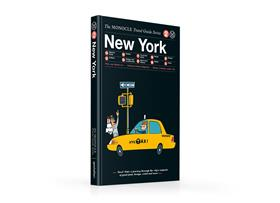 New York - nouvelle édition