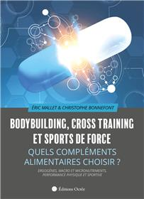 Bodybuilding, cross training et sports de force