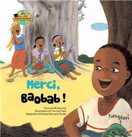 Merci Baobab !