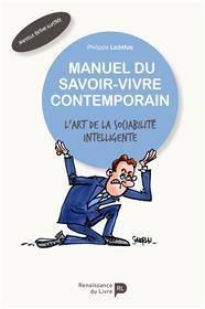 Manuel du savoir-vivre contemporain