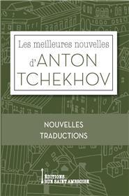 Les meilleures nouvelles d´Anton Tchekhov