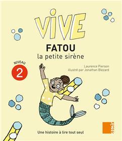 Vive - Fatou la petite sirène