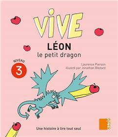 Vive - Léon le petit dragon