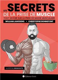 Les secrets de la prise de muscle