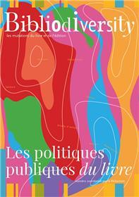Les politiques publiques du livre