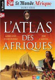 Le Monde/La Vie  HS N°32 Atlas des Afriques - juillet 2020