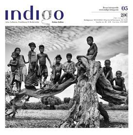 Indigo N°5