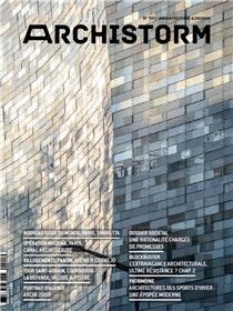 Archistorm N°101 - mars/avril 2020