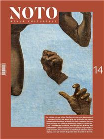 Noto N°14 - Une idée de la culture - juillet 2020