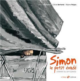 Simon Le Petit Evade Ned