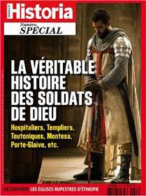 Historia spécial histoire des soldats de dieu HS N°53 - mai/juin 2020