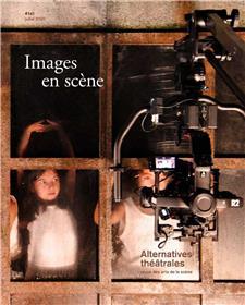 Alternatives théâtrales N°141 Images en scène - juillet 2020