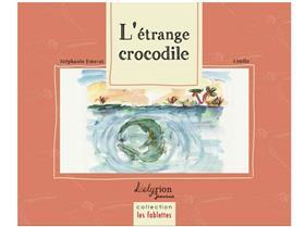 L´Étrange Crocodile