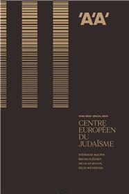 L´Architecture d´Aujourd´hui HS Projects Centre européen du Judaïsme  - été 2020