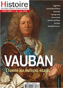 Histoire de l´Antiquité à nos jours HS N°58 Vauban - juin 2020
