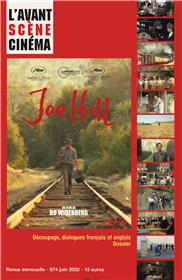 L´Avant-Scène Cinéma N°674 Joe Hill - juin 2020