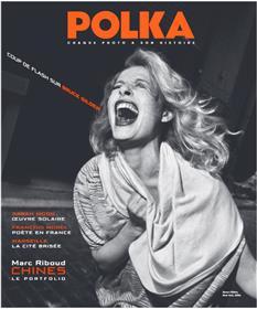 Polka N°49  Chines - printemps 2020