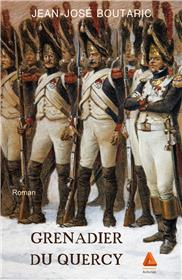 Grenadier du Quercy
