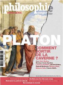 Philosophie Magazine HS N°45 - Platon -avril/mai/juin 2020