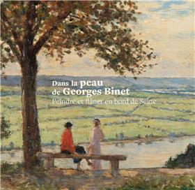 Dans la peau de Georges Binet