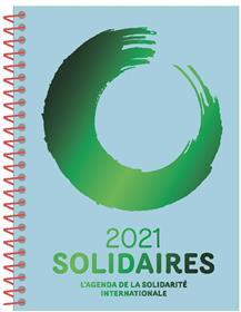 Agenda de la solidarité internationale 2021