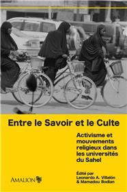 Entre le Savoir et le Culte