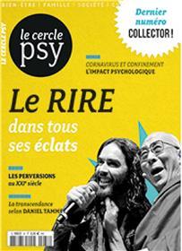 Le Cercle Psy N°37 - juin/juillet/août 2020