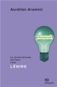 Le matérialisme militant chez Lénine