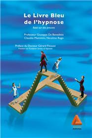 Le Livre Bleu de l'hypnose