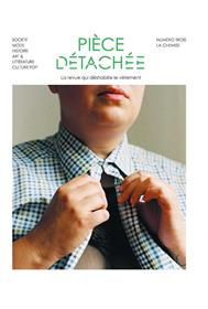 Pièce détachée #3 La chemise - octobre 2020