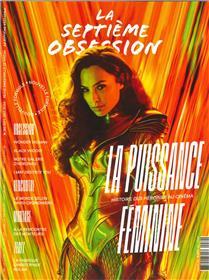La Septième obsession N°30 - La puissance féminine - septembre/octobre 2020
