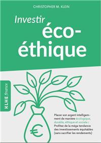 Investir éco-éthique