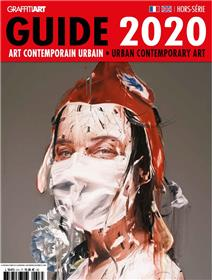 Guide de l´art contemporain urbain 2020