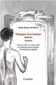 Triptyque d'un horizon aperçu - Oratorio