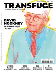 Transfuge N° 141 - David Hocnkey - octobre 2020
