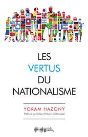 Les vertus du nationalisme