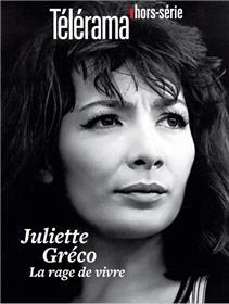 Télérama HS N° 10  Juliette Gréco