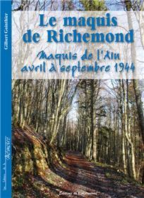 Le maquis de Richemond