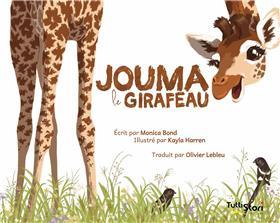 Jouma le Girafeau