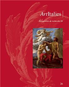 ArtItalies n°26