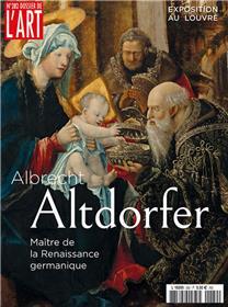 Dossier de l´art n°282 - A. Altdorfer et l´école du Danube - Oct 2020