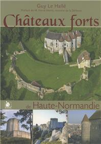 Chateaux Forts De Haute Normandie