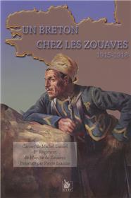 Un Breton Chez Les Zouaves