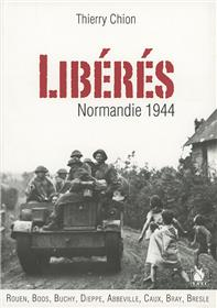 Liberes Normandie 1944