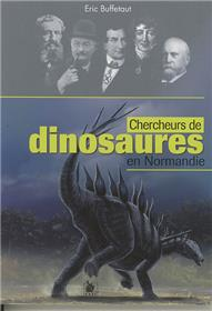Chercheurs De Dinosaures En Normandie