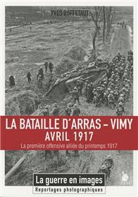 La Bataille D Arras Vimy